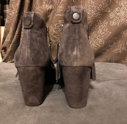 Rag & Bone Dark gray Boots Image 3