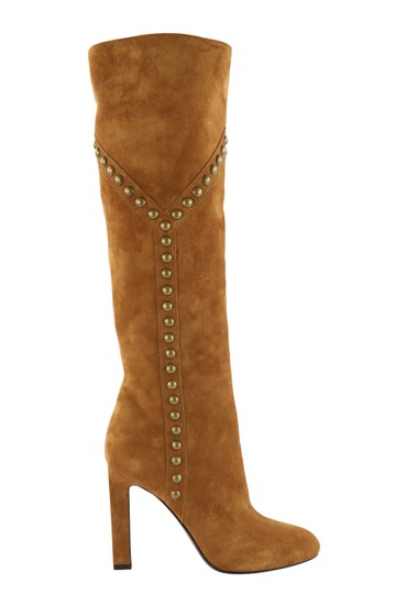 Preload https://img-static.tradesy.com/item/25879240/saint-laurent-brown-suede-studded-high-bootsbooties-size-eu-36-approx-us-6-regular-m-b-0-1-540-540.jpg