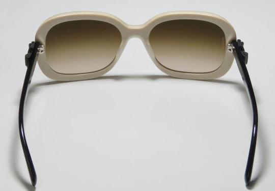 Chanel Chanel CH5280Q c.528/S5 Squared Buterfly Sunglasses 58mm Image 4