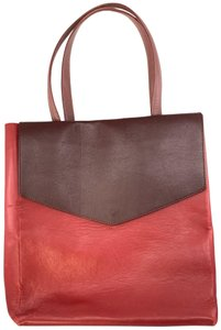 Maison Margiela Tote in red