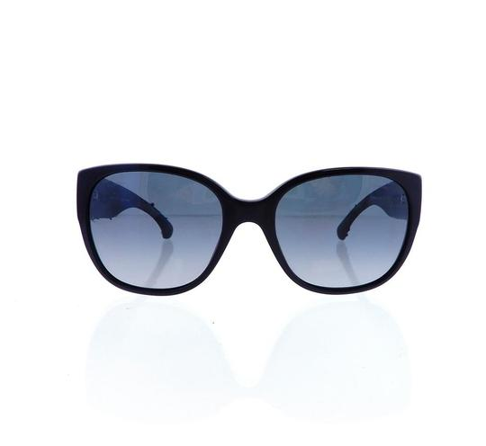 Chanel CH 5237 c.501/T3 Tweed Collection Sunglasses 56mm Image 1