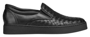 Bottega Veneta black Athletic