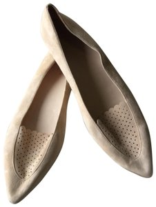 Cole Haan Rose Flats