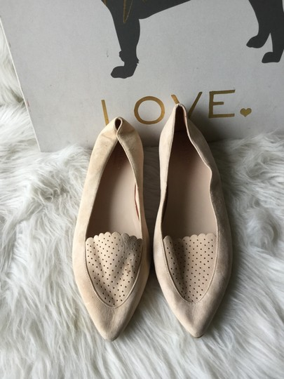 Cole Haan Rose Flats Image 1