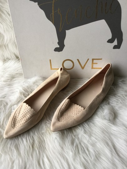 Cole Haan Rose Flats Image 2