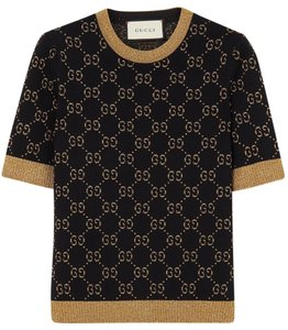 Gucci Sweatshirt Tops Gg Sweater