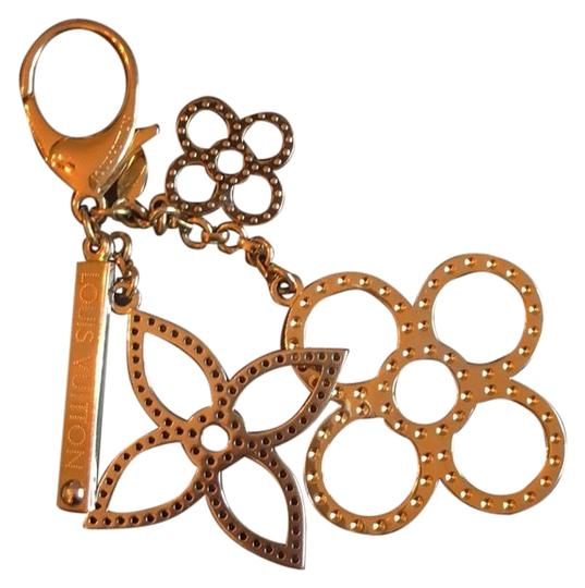 Louis Vuitton Louis Vuitton Monogram Keychain Image 0
