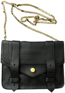 Proenza Schouler Wallet On Chain Woc Cross Body Bag