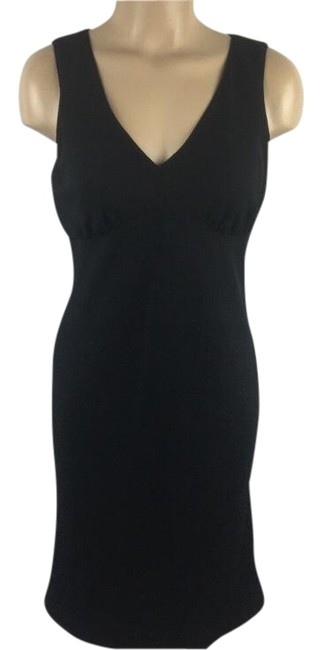Preload https://img-static.tradesy.com/item/25884382/sisley-black-sleeveless-short-workoffice-dress-size-2-xs-0-1-650-650.jpg