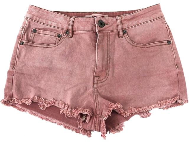 Item - Pink Shorts Size 6 (S, 28)