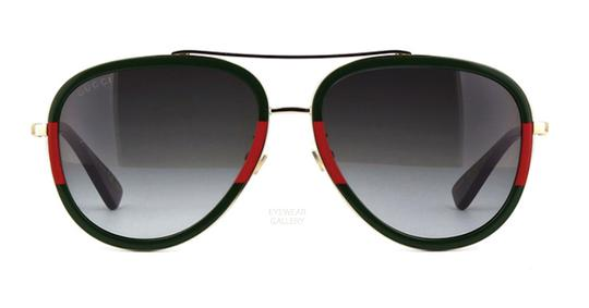 Preload https://img-static.tradesy.com/item/25884693/gucci-red-green-large-aviator-gg-0062s-003-free-shipping-pilot-sunglasses-0-0-540-540.jpg