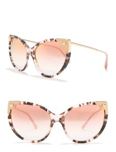 Dolce&Gabbana Dolce & Gabbana 60mm Cat Eye Sunglasses