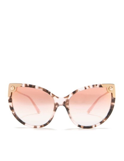 Dolce&Gabbana Dolce & Gabbana 60mm Cat Eye Sunglasses Image 1