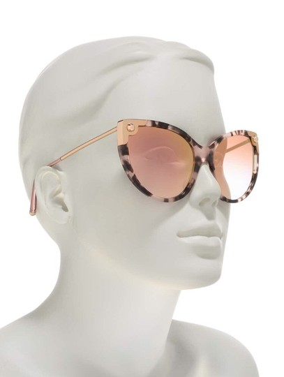 Dolce&Gabbana Dolce & Gabbana 60mm Cat Eye Sunglasses Image 3