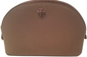 Tory Burch Tory Burch York Saffiano Leather Makeup Bag
