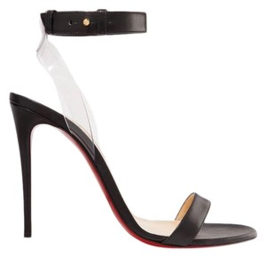 half off 2d8b3 29926 Christian Louboutin Sandals - Up to 70% off at Tradesy