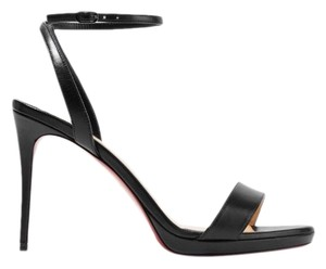half off 1b2b9 32cf7 Christian Louboutin Sandals - Up to 70% off at Tradesy