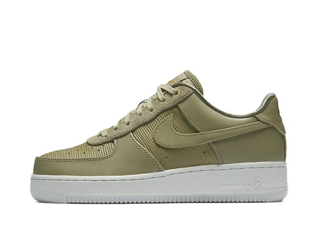 Item - Neutral Olive Air Force 1 '07 Lx Sneakers Size US 7 Regular (M, B)