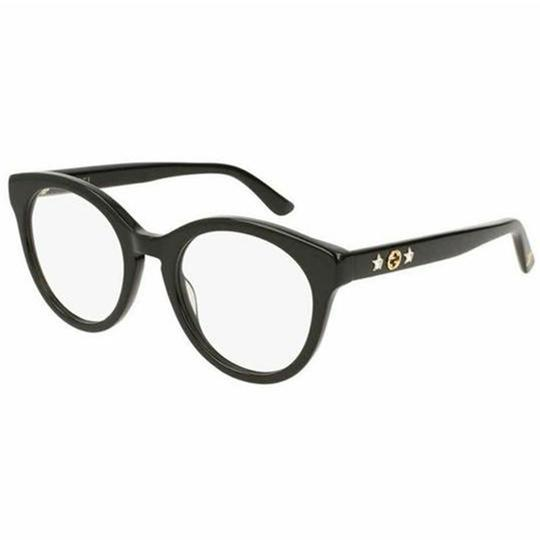 Preload https://img-static.tradesy.com/item/25887979/gucci-black-frame-and-demo-lens-women-s-round-eyeglasses-0-0-540-540.jpg