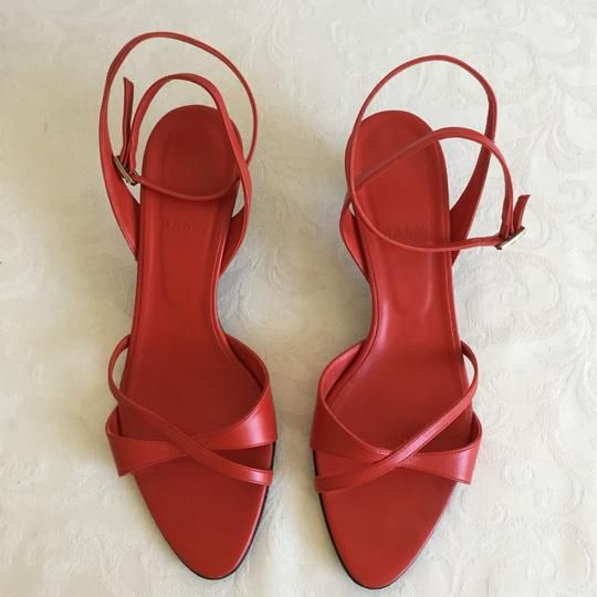 Bally red Sandals Image 1