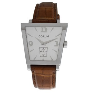 Corum Men's Corum Trapeze 106.404.20 Stainless Steel Quartz 41mm
