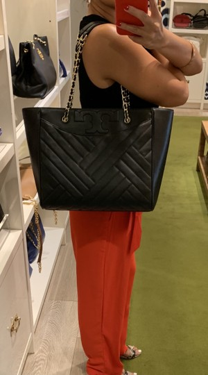 Tory Burch Tote in black Image 6