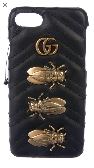 Preload https://img-static.tradesy.com/item/25888735/gucci-black-marmont-leather-iphone-7-case-cover-tech-accessory-0-3-540-540.jpg