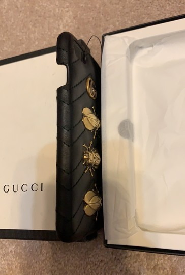 Gucci Gucci marmont leather iphone 7 case cover Image 6