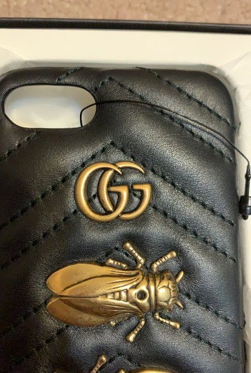 Gucci Gucci marmont leather iphone 7 case cover Image 9