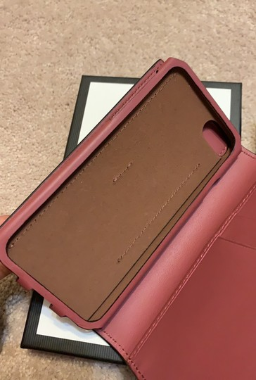 Gucci Gucci gg bloom iphone 7 case holder Image 4