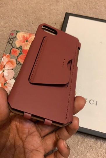 Gucci Gucci gg bloom iphone 7 case holder Image 9