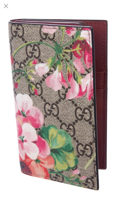 Item - Multi Colored Gg Bloom Iphone 7 Case Holder Tech Accessory