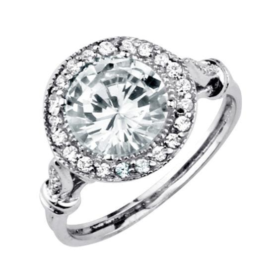 Preload https://img-static.tradesy.com/item/25889022/silver-sterling-art-deco-halo-round-size-5-engagement-ring-0-0-540-540.jpg