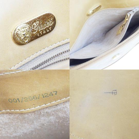 Gucci Made In Italy Shoulder Bag Image 11