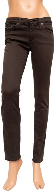 Item - Brown The Stilt Pants Size 2 (XS, 26)