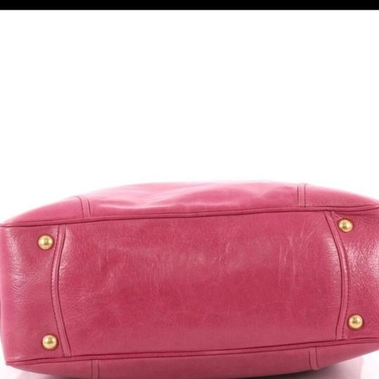 Prada Satchel in pink Image 2