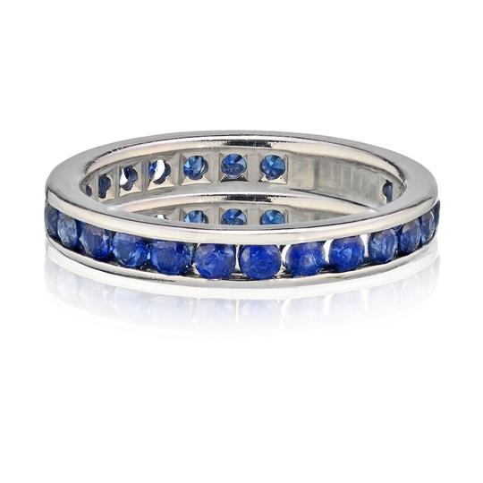 Preload https://img-static.tradesy.com/item/25889637/tiffany-and-co-blue-sapphire-platinum-eternity-band-ring-0-0-540-540.jpg