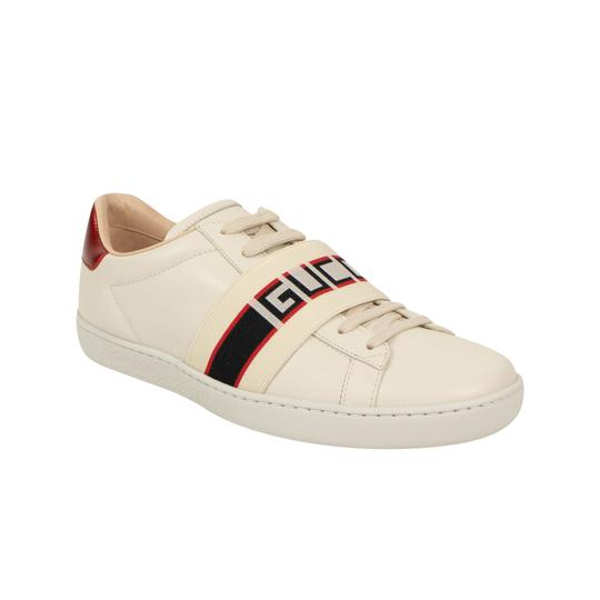 Preload https://img-static.tradesy.com/item/25889707/gucci-white-ace-with-stripe-leather-sneakers-size-eu-37-approx-us-7-regular-m-b-0-0-540-540.jpg