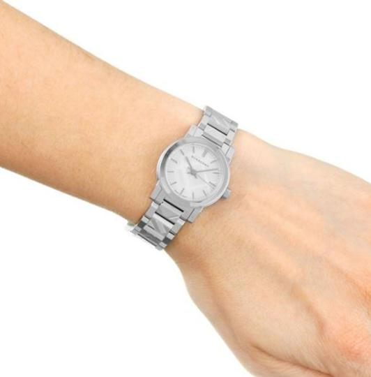 Burberry New Burberry The City Stainless Steel Ladies Bu9233 Watch Image 1