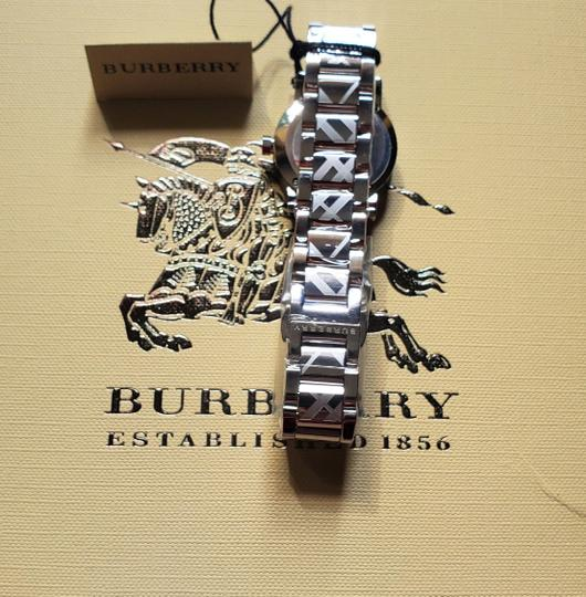 Burberry New Burberry The City Stainless Steel Ladies Bu9233 Watch Image 4