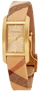 Burberry New Burberry Bu9509 Pioneer Dial Women's Watch