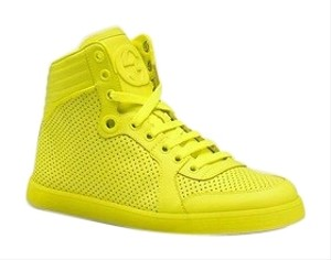 Gucci giallo Fluo Athletic