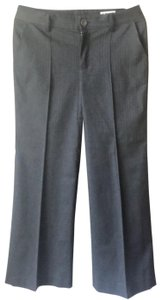 Rogan Trouser Pants Charcoal Grey