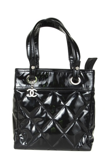 Preload https://img-static.tradesy.com/item/25890959/chanel-paris-baritz-black-patent-leather-tote-0-0-540-540.jpg
