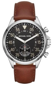 Michael Kors Men's Gage Hybrid Smartwatch MKT4001