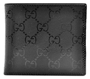 Gucci Gucci wallet GG Imprimee/cuoio canyon