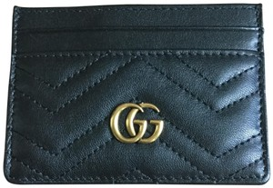 Gucci Marmont GG card case