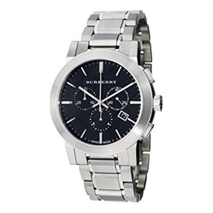 Burberry BURBERRY Watch BU9351 The City Men's Chronograph Watch