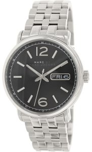 Marc by Marc Jacobs Marc MBM5075 Silver Stainless-Steel 40mm Watch