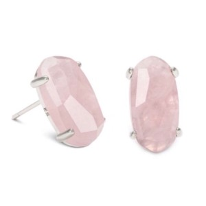 Kendra Scott Kendra Scott • Rose Quartz Betty Earrings